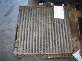 COOLER, HYD/TRANS - COOLING Parts for DEERE 4630 -