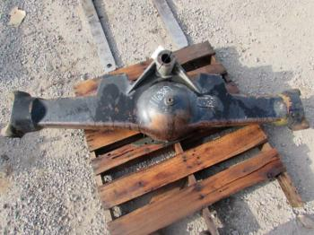 MFD AXLE HOUSING - STEERING Parts for CASE/CASE I.H. 7140 -