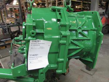MECHANICAL TRANS & PARTS - POWER TRAIN Parts for DEERE 6200 -