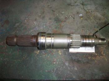 PTO & PARTS - HYDRAULICS Parts for CASE/CASE I.H. 7140 -