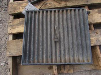 GRILLE/SCREEN - SHEET METAL Parts for DEERE 2755 -