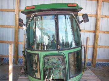 COMPLETE CAB - CAB Parts for DEERE 8640 -