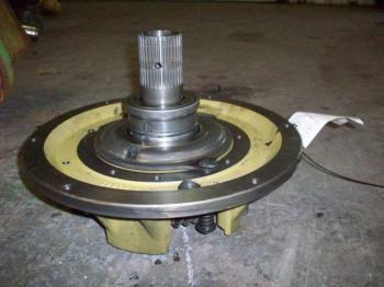 PTO CLUTCH - HYDRAULICS Parts for DEERE 4430 -