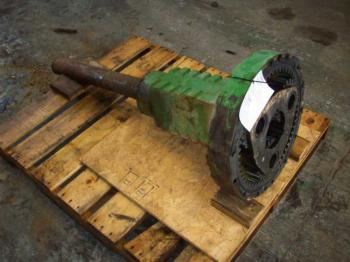 REAR AXLE & PARTS - POWER TRAIN Parts for DEERE 4520 -
