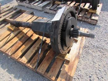 REAR AXLE & PARTS - POWER TRAIN Parts for CASE/CASE I.H. 7120 -