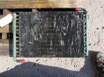 COOLER, HYD/TRANS - COOLING Parts for DEERE 4430 -
