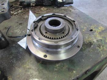 PTO CLUTCH - HYDRAULICS Parts for DEERE 3055 -