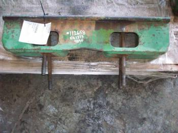 WEIGHT BRACKET - ATTACHMENT Parts for DEERE 4850 -