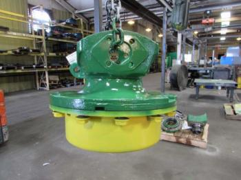 MFD HUB & PARTS - STEERING Parts for DEERE 8400 -