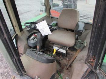 COMPLETE CAB - CAB Parts for DEERE 4555 -