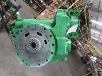 MFD DIFFERENTIAL & PARTS - STEERING Parts for DEERE 8300 -