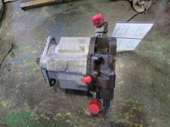 HYDRAULIC PUMP & PARTS - HYDRAULICS Parts for CASE/CASE I.H. 9150 -