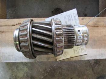 PTO & PARTS - HYDRAULICS Parts for DEERE 4840 -