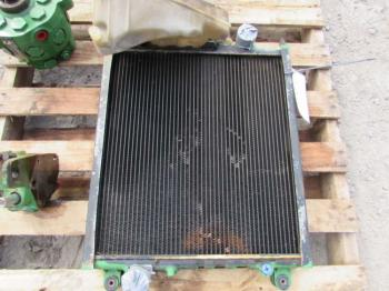 RADIATOR - COOLING Parts for DEERE 2555 -