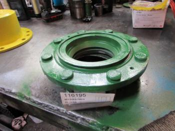 MFD HUB & PARTS - STEERING Parts for DEERE 2950 -