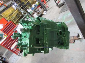 MECHANICAL TRANS & PARTS - POWER TRAIN Parts for DEERE 7420 -