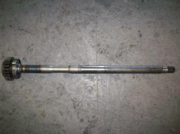 PTO & PARTS - HYDRAULICS Parts for DEERE 4240 -