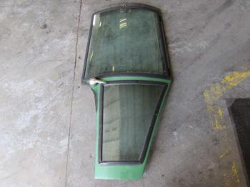 CAB EXTERIOR PARTS - CAB Parts for DEERE 4240 -