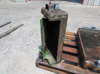 COOLER, HYD/TRANS - COOLING Parts for DEERE 4010 -