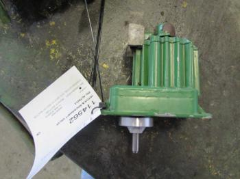 HITCH & ROCKSHAFT VALVE - 3-PT Parts for DEERE 6310 -