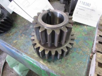 PTO & PARTS - HYDRAULICS Parts for DEERE 4430 -