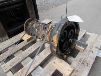 REAR AXLE & PARTS - POWER TRAIN Parts for DEERE 5310 -