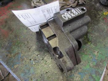 TRANSMISSION PUMP & PARTS - HYDRAULICS Parts for DEERE 4450 -