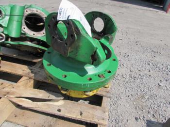 MFD HUB & PARTS - STEERING Parts for DEERE 7410 -