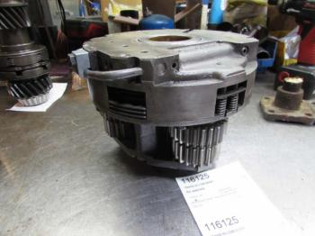 TRANS HI-LOW ASSY - POWER TRAIN Parts for DEERE 4430 -