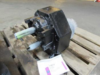 PTO & PARTS - HYDRAULICS Parts for CASE/CASE I.H. 7120 -