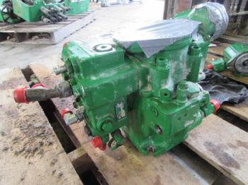 HYDRAULIC PUMP & PARTS - HYDRAULICS Parts for DEERE 9520 -