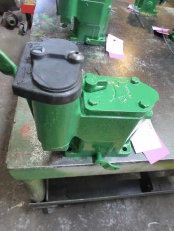 HYD REMOTE VALVE & PARTS - HYDRAULICS Parts for DEERE 4960 -
