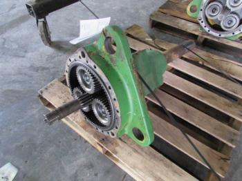 REAR AXLE & PARTS - POWER TRAIN Parts for DEERE 6200 -