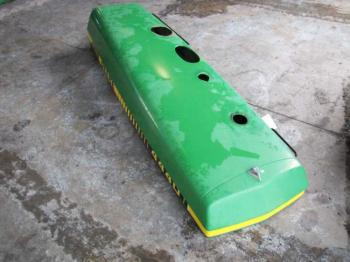 HOOD/NOSE CONE - SHEET METAL Parts for DEERE 4440 -
