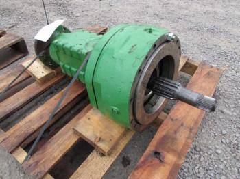 REAR AXLE & PARTS - POWER TRAIN Parts for DEERE 2955 -