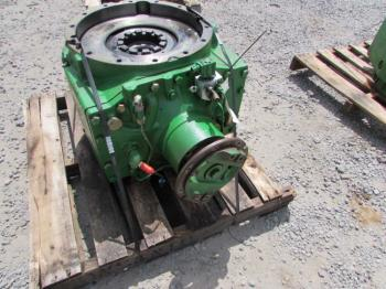 4WD DIFFERENTIAL & PARTS - STEERING Parts for DEERE 9400 -