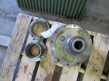 DIFFERENTIAL & PARTS - POWER TRAIN Parts for DEERE 4440 -