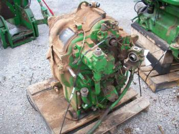 POWER SHIFT TRANS & PARTS - POWER TRAIN Parts for DEERE 8760 -