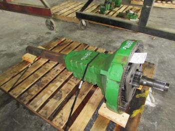REAR AXLE & PARTS - POWER TRAIN Parts for DEERE 4640 -