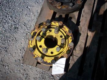 DUAL HUBS - WHEEL Parts for DEERE 8300 -