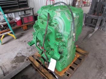 POWER SHIFT TRANS & PARTS - POWER TRAIN Parts for DEERE 9320 -
