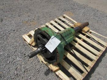 REAR AXLE & PARTS - POWER TRAIN Parts for DEERE 4630 -