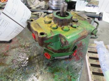 HYDRAULIC PUMP & PARTS - HYDRAULICS Parts for DEERE 2155 -