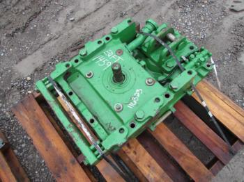 PTO & PARTS - HYDRAULICS Parts for DEERE 7420 -