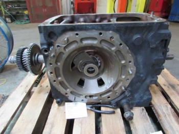 DIFFERENTIAL & PARTS - POWER TRAIN Parts for DEERE 5410 -