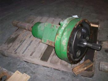 4WD AXLE/HUB & PARTS - STEERING Parts for DEERE 8960 -