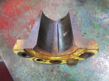 WEDGE/SLEEVE - WHEEL Parts for DEERE 4560 -