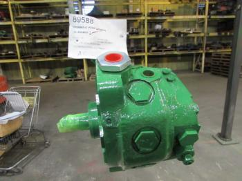 HYDRAULIC PUMP & PARTS - HYDRAULICS Parts for DEERE 4020 -