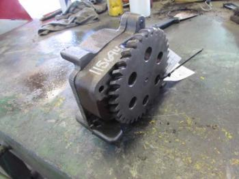 TRANSMISSION PUMP & PARTS - HYDRAULICS Parts for DEERE 4050 -