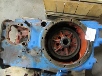 DIFFERENTIAL & PARTS - POWER TRAIN Parts for FORD/NHOLLAND 7710 -